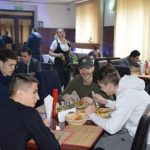 Cantina restaurant Agronomie