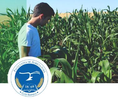 facultatea agricultura cluj