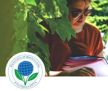 facultatea de horticultura